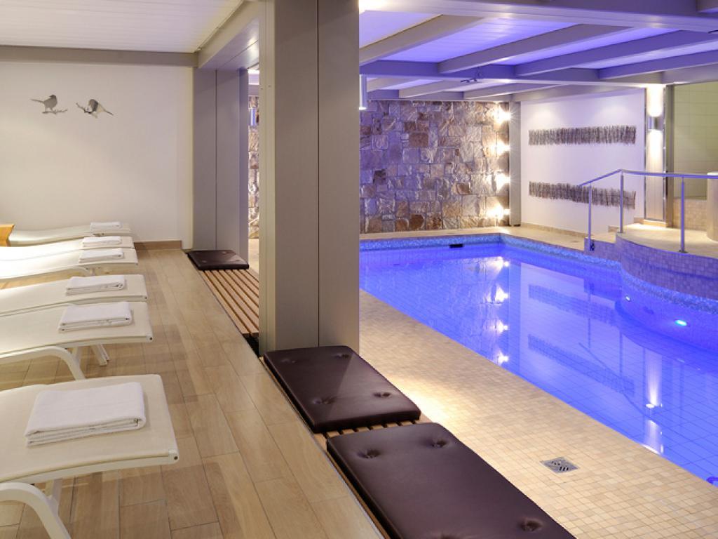 Day Spa Im Schwarzwald Hotel Ritter Durbach