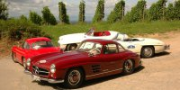 Friends of 300SL Rallye 2009