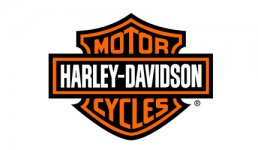 Log Harley-Davidson